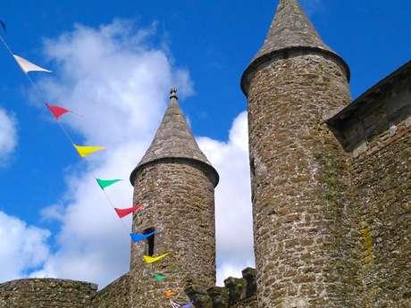 Circuit 21 : Le village d'Onet-le-Château