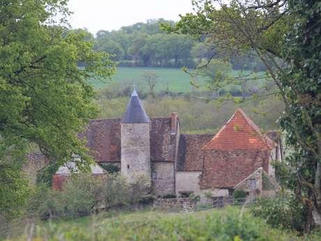 Château Mareuil