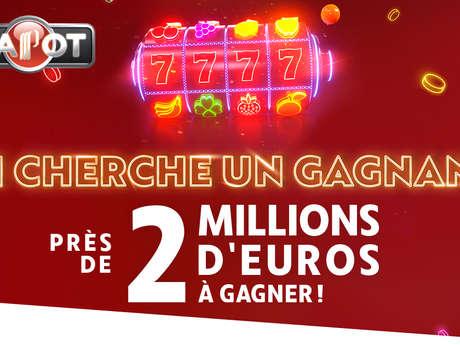 Casino Partouche - Juan-les-Pins
