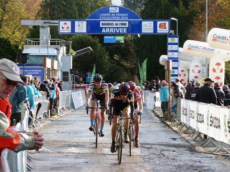 Bagnoles Avenir Cyclisme