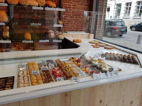"Bakkerij ""Boulangerie Montoise - Chez Marine"""