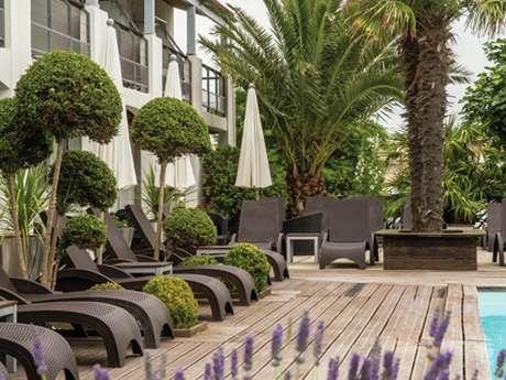 HOTEL LE PEU BRETON
