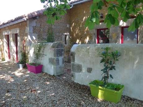 Gîtes des Plants