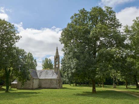Chapelle de Saint-Hervé