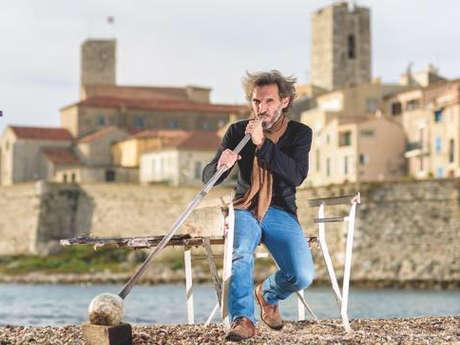 Didier Saba – Maestro vetraio