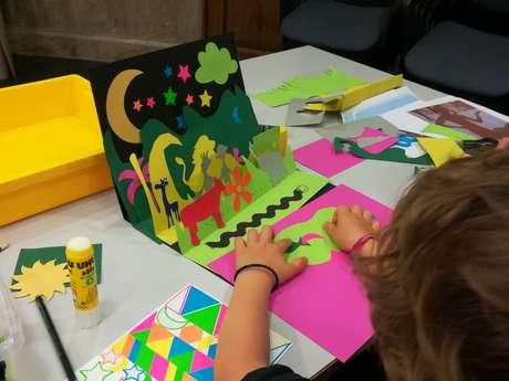 Atelier Enfant dès 4 ans