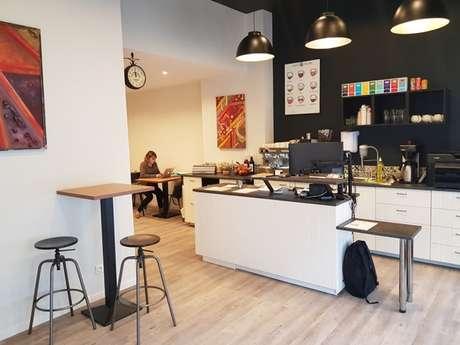 Café@work (INFOS COVID)