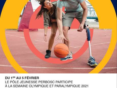 Le Grand Montauban accueille la Semaine Olympique et Paralympique 2021