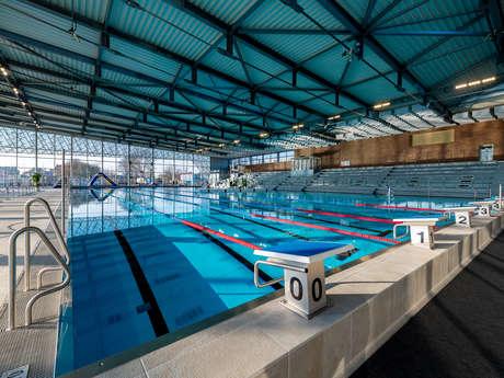 Centre Aquatique Nungesser (INFOS COVID)