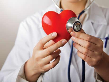 Club Coeur Santé de Bagnoles de l'Orne