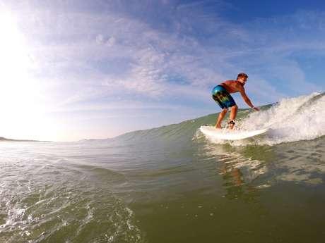 COURS ET STAGE DE SURF PAR SURF'IN RÉ
