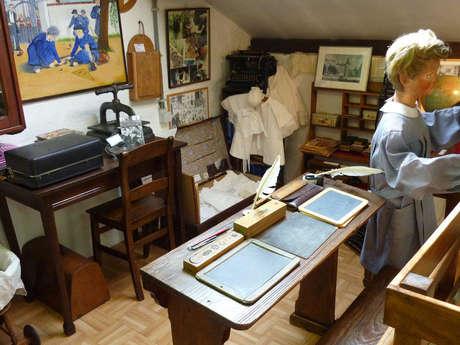 Musée de la Vie Rurale Condruse