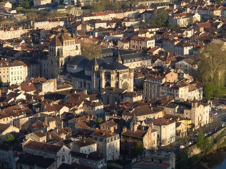Quartier Cathédral de Cahors
