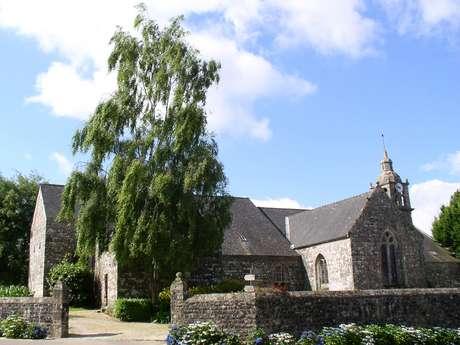Eglise Saint-Samuel
