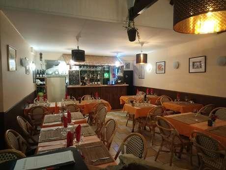 Pad Thaï restaurant
