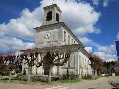 Eglise Saint Barthélemy