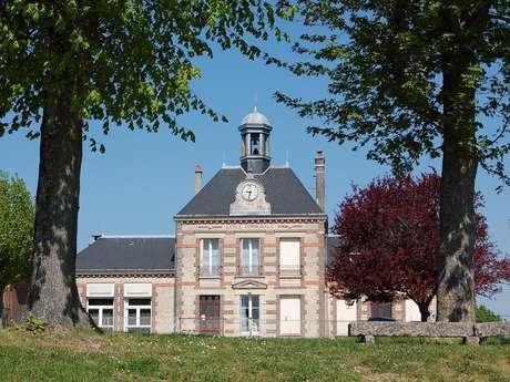 Mairie de Souligny