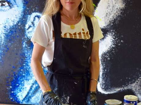 GALERIE D'ART - Atelier LO BREILLAT