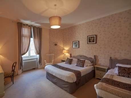 Chez Louisette - 6 chambres d'hôtes