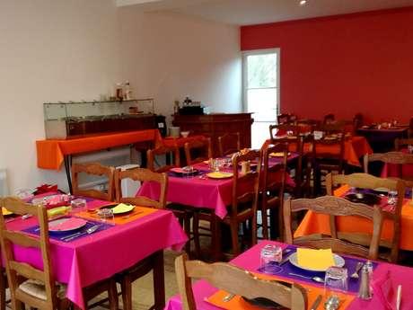 Restaurant Les Sœurs Magui