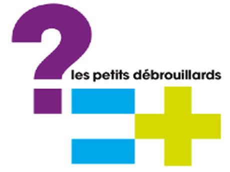 LES PETITS DEBROUILLARDS -A LA CONQUETE DE L'ESPACE