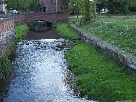 Le Valenciennois au fil de l'eau