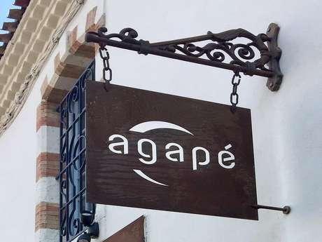 AGAPE CARCASSONNE