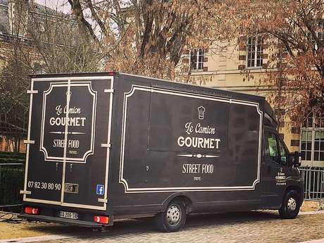 Le Camion Gourmet