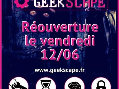 Geekscape