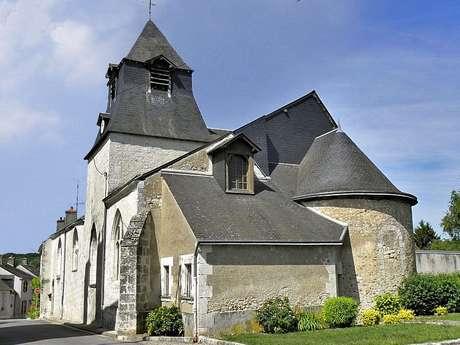 Chambon-sur-Cisse