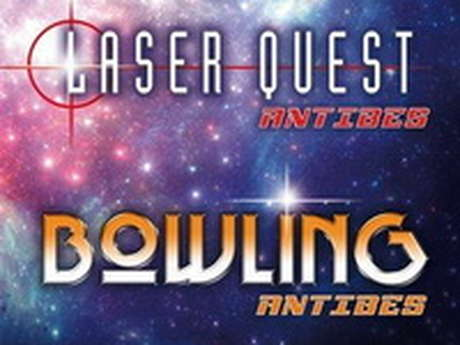 Laser Quest Bowling Antibes