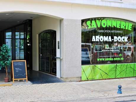 SAVONNERIE AROMA-DOCK