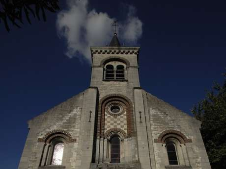 El templo protestante