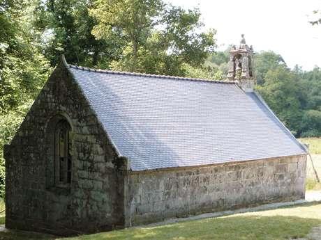 Chapelle de Saint-Trémeur