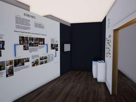 Exposition Lille Métropole 2020 : Capitale mondiale du design - LABANQUE