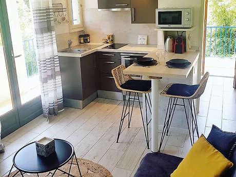 Appartamento Michel DAUCE