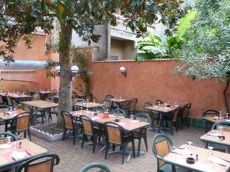 La Casa Restaurant-Pizzeria