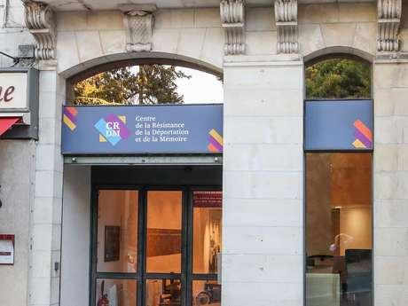 Centre de la Résistance, de la déportation et de la Mémoire