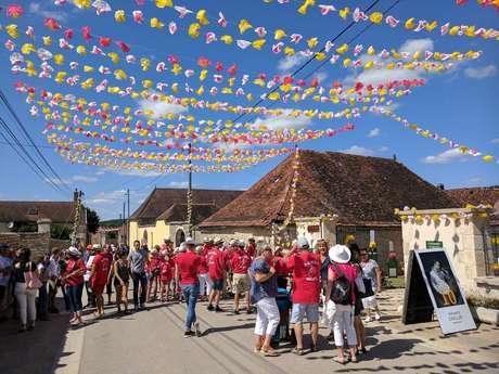 La Route du Champagne en Fête - CAP'C