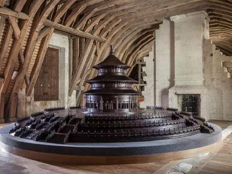 Journées européennes du patrimoine de Chambord