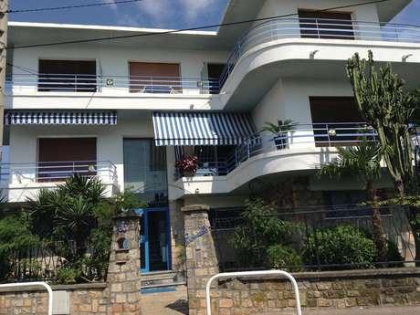 Furnished lodging Vincenza Calabria