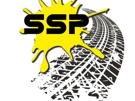 SSP paintball