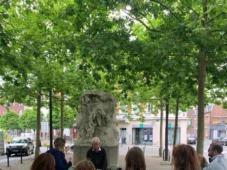 Journées du patrimoine : Carpeaux & Co (ANNULEE)