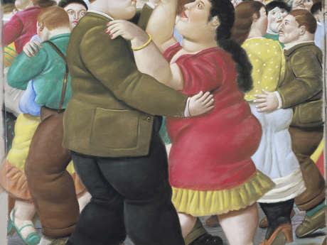 Fernando Botero. Au-délà des formes. / Nocturnals