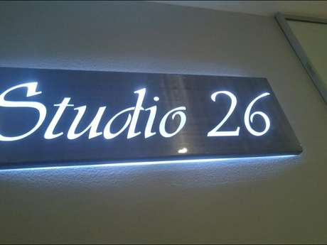SALON DE COIFFURE STUDIO 26