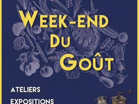 Week-End du Goût au Musée Stella Matutina