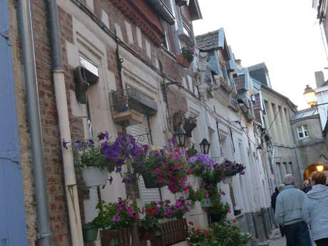 Le Quartier du Béguinage