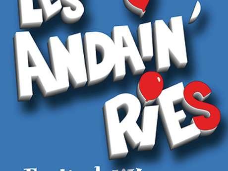 Les Andain'ries