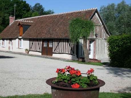 Petit gîte du Vieux pressoir