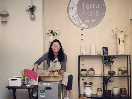 La céramique avec Terra Luna